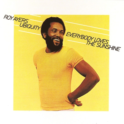 Roy Ayers - Everybody Loves The Sunshine: 40th Anniversary (Limited Edition Colored LP)