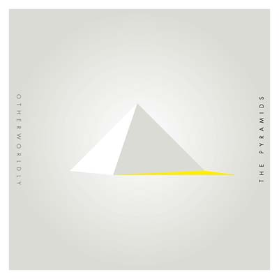 The Pyramids - Otherworldly (2LP)