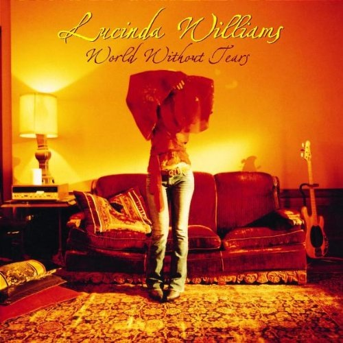 Lucinda Williams - World Without Tears (2LP)
