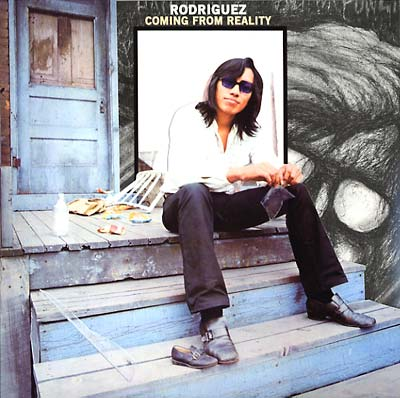 Rodriguez - Coming From Reality (180g LP)