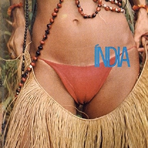 Gal Costa - India (LP)