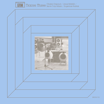 Various Artists - Traces Three (LP)