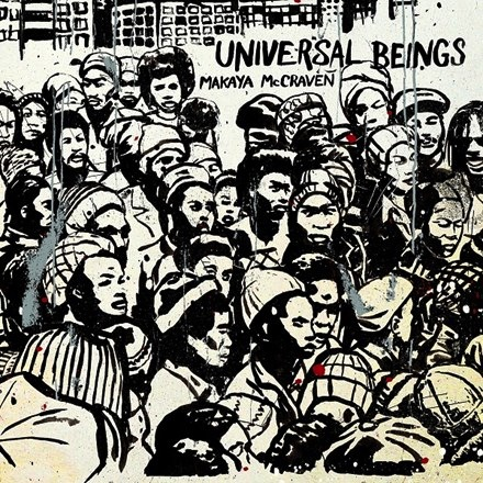 Makaya McCraven - Universal Beings (2LP)