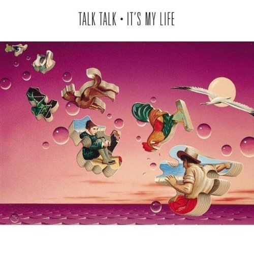 Talk Talk - Its My Life (LP)