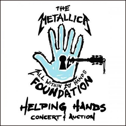 Metallica - Helping Hands...Live and Acoustic at the Masonic (Colored 2LP)
