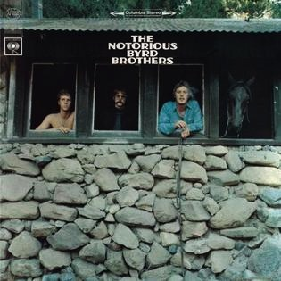 Byrds - The Notorious Byrd Brothers (180g LP)