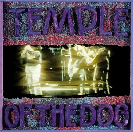 Temple Of The Dog - Temple Of The Dog (180g 2LP)
