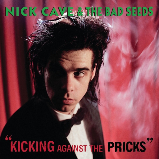 Nick Cave and the Bad Seeds - Kicking Against The Pricks (LP)