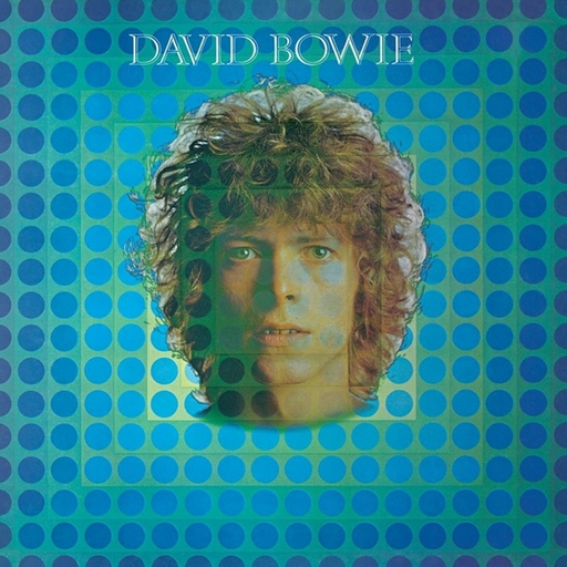 David Bowie - David Bowie AKA Space Oddity (180g LP)