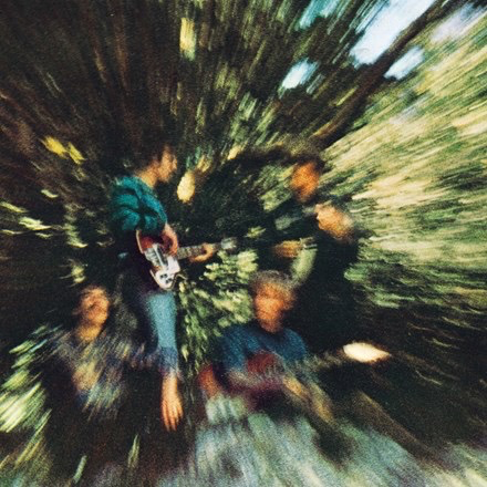 Creedence Clearwater Revival - Bayou Country: Half Speed Master (180g LP)
