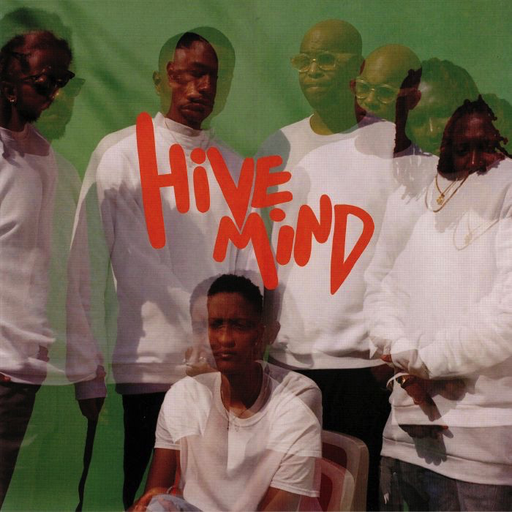 The Internet - Hive Mind (2LP)