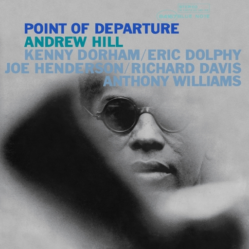Andrew Hill - Point of Departure (180G LP, 33RPM)