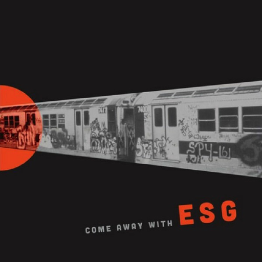 ESG - Come Away With ESG (Import LP)