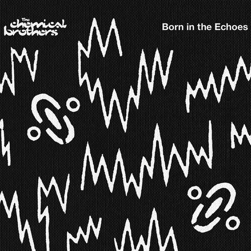 Chemical Brothers - Born In The Echoes (2LP)