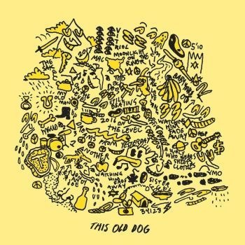 Mac DeMarco - This Old Dog (LP)