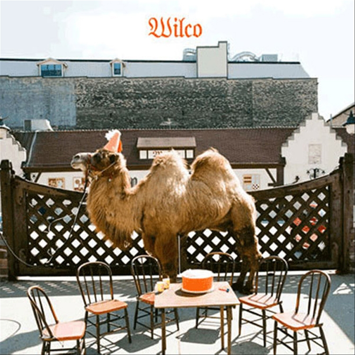 Wilco - Wilco (The Album) (180g LP)