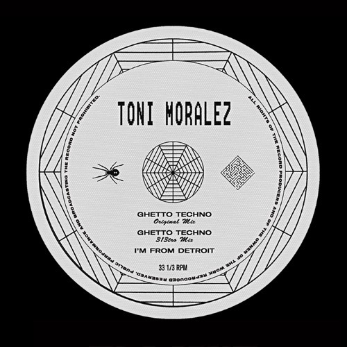 Toni Moralez - Ghetto Techno (12)
