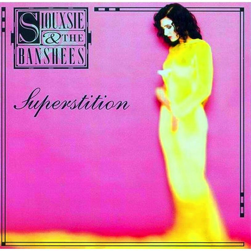Siouxsie & The Banshees - Superstition (LP)
