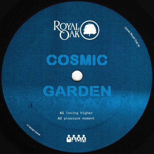 Cosmic Garden - Pleasure Moment (12)