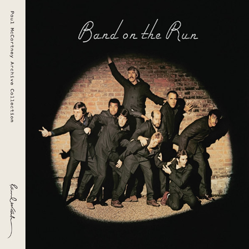 Paul McCartney - Band on the Run (2LP)