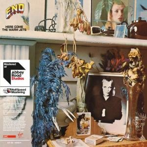 Brian Eno - Here Come The Warm Jets (45PM 2LP)