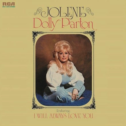 Dolly Parton - Jolene (180g LP)