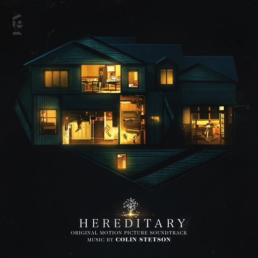 Colin Stetson - Hereditary Soundtrack (2LP Import)