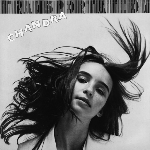 "Chandra - Transportation EP's (2x12"")"