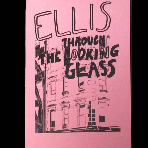 Alnico 2 - Ellis Through The Looking Glass (cassette)
