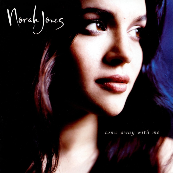 Norah Jones - Come Away With Me (200G LP)