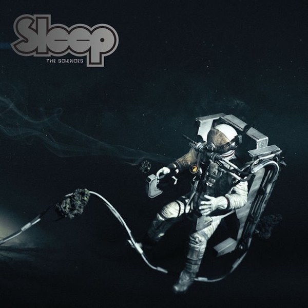 Sleep - The Sciences (Black 2LP)