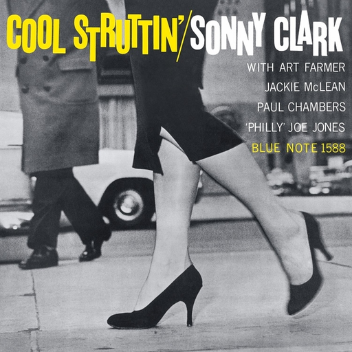 Sonny Clark - Cool Struttin (75th Anniversary LP)