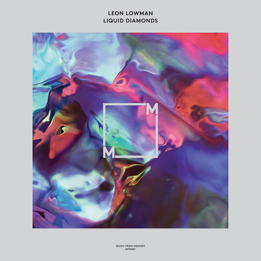 Leon Lowman - Liquid Diamonds (LP)
