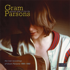 Gram Parsons - Another Side of This Life (White Vinyl LP)