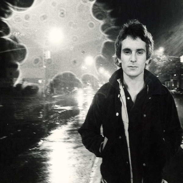 Alex Chilton - Take Me Home And Make Me Like It (LP)