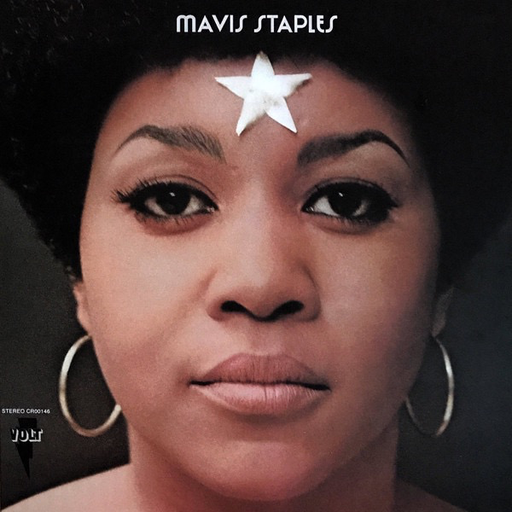 Mavis Staples - Mavis Staples (LP, Vinyl Me, Please. Essentials 180G)
