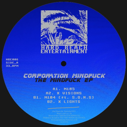 Corporation Mindfuck - Mindfuck (12)