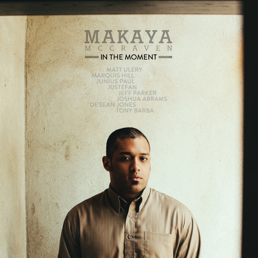 Makaya McCraven - In The Moment E & F Sides (LP)