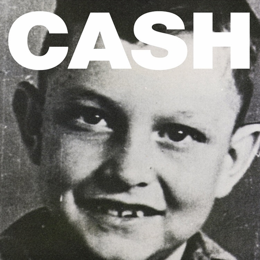 Johnny Cash - American IV: Aint No Grave (LP)