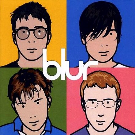 Blur - Best Of (2LP)