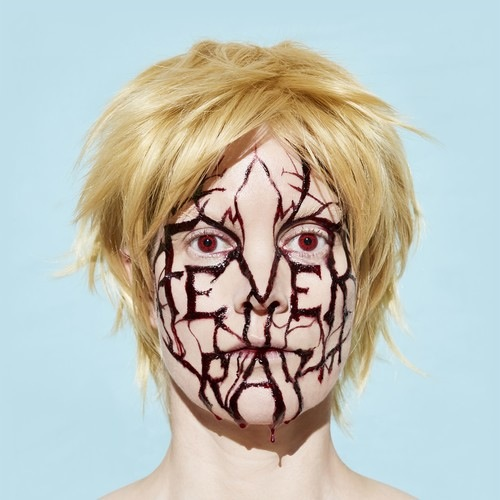 Fever Ray - Plunge (Deluxe LP)