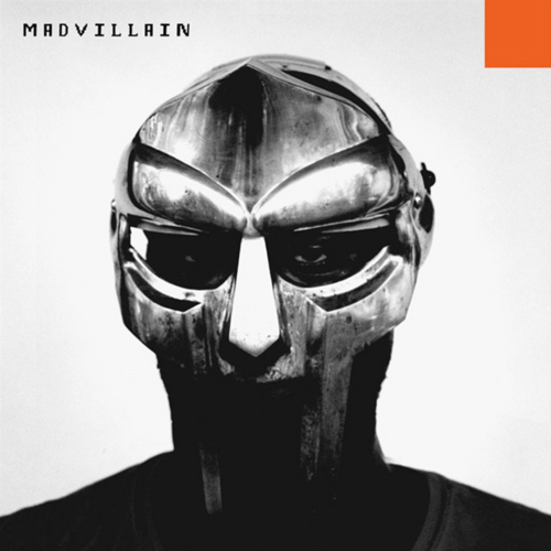 Madvillain (MF Doom / Madlib) - Madvillainy (2LP)