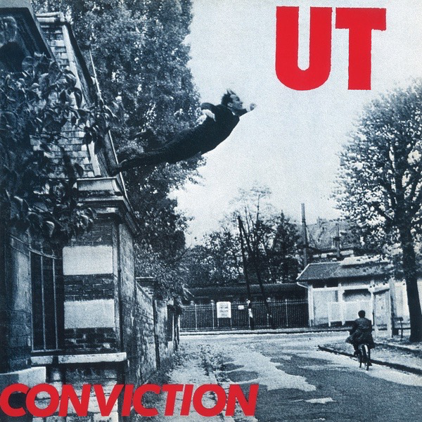 UT - Conviction (LP)