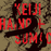 Keiji Haino + Sumac - American Dollar Bill - Keep Facing Sideways, You're Too Hideous To Look At Face On