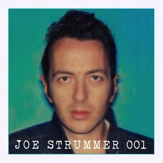 "Joe Strummer - Joe Strummer 001 (180g 3LP + 12"" EP Box Set)"
