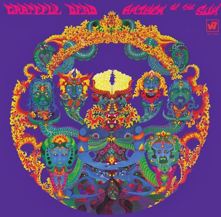 Grateful DeAD - Anthem Of The Sun (180G LP)