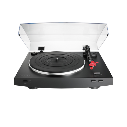 Audio-Technica - AT-LP3 Fully Automatic Belt-Drive Turntable (Black)
