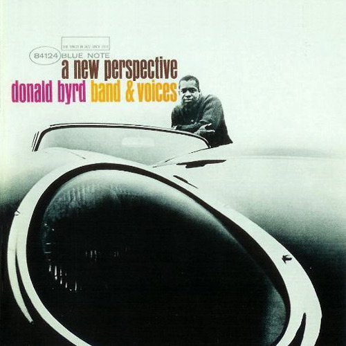 Donald Byrd - A New Perspective (75th Anniversary LP)