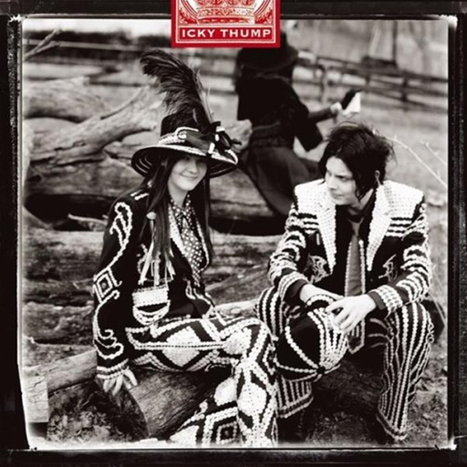 White Stripes - Icky Thump (180g 2LP)