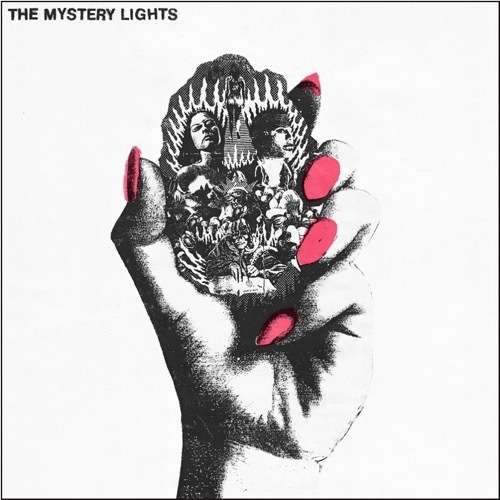 Mystery Lights - The Mystery Lights (LP)